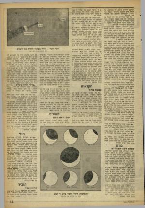 העולם הזה - גליון 1220 - 8 בפברואר 1961 - עמוד 11 | הקלעים ליצירת גושים של מצביעים. כך, למשל, סייע להקמת גוש של עתונאי דבר ומעריב, שהתחייבו להצביע בעד מועמדי שני העתונים. עוד לפני הבחירות ניסה רון לפסול את