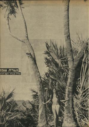 העולם הזה - גליון 1726 - 30 בספטמבר 1970 - עמוד 13 |