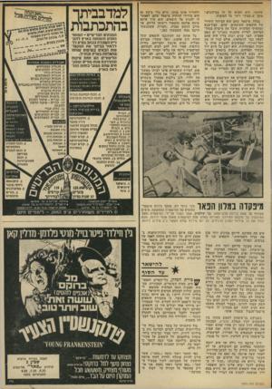 העולם הזה - גליון 1970 - 4 ביוני 1975 - עמוד 29 | המכונים הבריטיים ־ המוסד הותיק והמנוסה בארץ להקס״>ין בקורס ניית השכלה בכתב מציע לך ללמוד בביתך את המקצועות הבאים בשיטות שנוסו צ כתובת י -טל_ . בהצלחה בארץ
