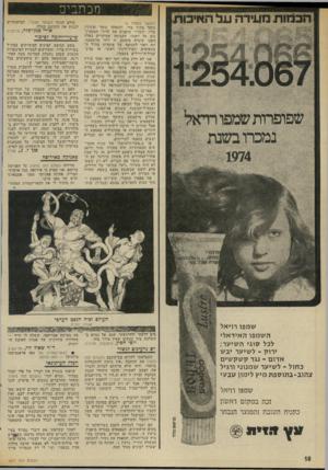 העולם הזה - גליון 1977 - 23 ביולי 1975 - עמוד 10 | מכתבים (המשך מעמוד ) 6 עומד בתוך בור, והמפקד עומד ומשתין עליו, וחבריו שופכים את שיירי המסטינ גים על ראשו• הקביעה שמיקרים כאלה הפכו שיגרה כימעט, זו יותר מהשמצה,