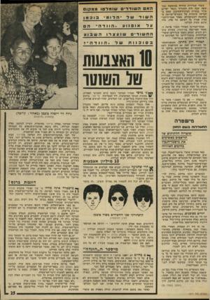 העולם הזה - גליון 1977 - 23 ביולי 1975 - עמוד 25 | עובדי שגרירות שוודיה במוסקבה (בת קופה שבה היה השגריר גונאר יארינג טרוד בבעיות המיזרח־התיכון) עסקו ב הברחה 1שיטתית של תשמישי־קדושה מ מוסקבה לשטוקהולם. מאחר