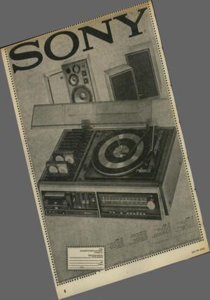 העולם הזה - גליון 2013 - 30 במרץ 1976 - עמוד 3   י*^וי יל׳ג״149 לכבוד ישפאר חברת אלקטרונית למסחרבע״מ ת.ד 29130 .ת״א הנני מבקש פרטים נוספים טל מערכת סטריאו:
