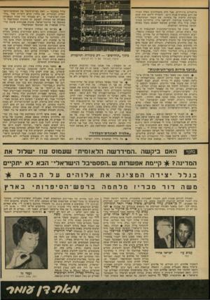 העולם הזה - גליון 2094 - 19 באוקטובר 1977 - עמוד 48 | סילסולים מיזרחיים. אבל חלק מהמלחינים האלה המירו את דתם במחציול שנות ה־60׳ ,והתחילו לייבא תחת שמם טכניקות חדשות של מוסיקה. את השפה המוסיקאלית של כריסטוף
