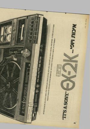 העולם הזה - גליון 2101 - 7 בדצמבר 1977 - עמוד 3 | איכות!ופי