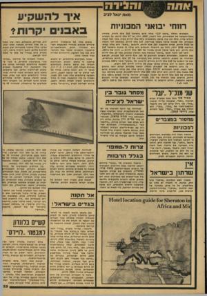 העולם הזה - גליון 2152 - 29 בנובמבר 1978 - עמוד 25 | חזה• יבואו* הסבוניות המכונית הזולה ״פיאט 127״ עולה כיום בישראל 180 אלף לירות. מחירה בנמל־התעופה של אמסטרדם, לכל דיכפין 3000 ,דולר, או 57 אלף לירות. כל המסים