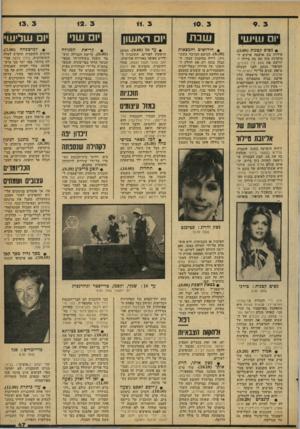 העולם הזה - גליון 2166 - 7 במרץ 1979 - עמוד 47   סידרה בת ארבעה פרקים ה מוקרבת מזה זמן מה בירדן ו־יורשת את ׳נוסע בין כוכבים. הסיפור בכתב לסבי למעלהמ־ 100 שבים על־ידי לואיזה מיי אלקום, ומתאר מישפחה שלד. ארבע