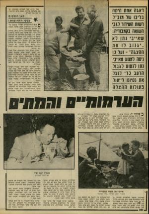העולם הזה - גליון 2202 - 14 בנובמבר 1979 - עמוד 38 | במיבצע הטלוויזיה גוייסו כ־ 18 מיליון ל״י. הקרן של אייבי נתן גייסה כ־3,650 מיליון ל״י. … אנשי הטלוויזיה ידעו, כי בתודעת הצי בור הישראלי מזוהה אייבי נתן עם
