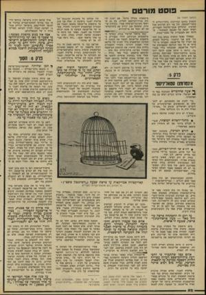 העולם הזה - גליון 2206 - 12 בדצמבר 1979 - עמוד 52 | הזכרתי לא רק את שמו של ידידי אמנון זיכרוני, אלא גם את שמותיהם של כמה עורכי־דין אחרים, שאינם מזוהים באופן פוליטי. … לעניין זה אין חשיבות לעובדה שאמנון זיכרוני