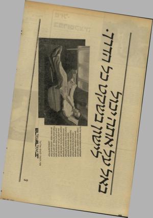 העולם הזה - גליון 2306 - 11 בנובמבר 1981 - עמוד 60 | ך,ע1למ