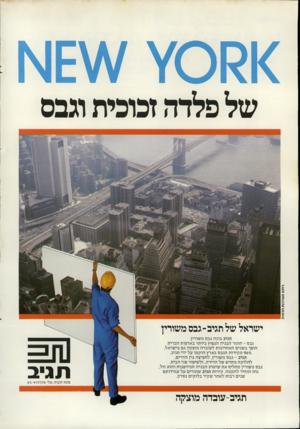 העולם הזה - גליון 2306 - 11 בנובמבר 1981 - עמוד 66 | <ומ 0ץ של פלדה זכוכית וגבס ניתם מערכות תדמית ישראל של תגיב־ גבם משוויו תגיב בונה גבס בלשורין. גבס -חומר הבניה הנפוץ ביותר בארצות הברית הופך בשנים האחרונות