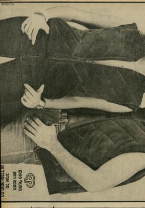 העולם הזה - גליון 2315 - 13 בינואר 1982 - עמוד 20   קול