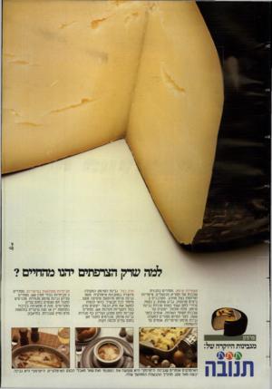 העולם הזה - גליון 2384 - 11 במאי 1983 - עמוד 12 | פשטידת פרשן מסדרים בתבנית שכבות של תפו״א מבושלים, פיטריות ופרוסות בצל מוזהב. מערבבים 2 ביצים טרופות, גביע שמנת 2 ,כפות פרורי לחם ושתי כפות מגררת גבינת פרשן,