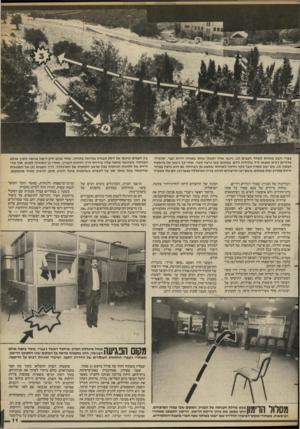העולם הזה - גליון 2396 - 3 באוגוסט 1983 - עמוד 11 | צברי יושב מתחת לאחד העצים 2ניגשו אליו וקטלו אותו מטווח יריות קצר. תרמילי כדורים רבים נמצאו ליד שלולית הדם, במקום שבו נרצח סעד. אחר־כך ניגשו אל מישטח הבטון 3שם