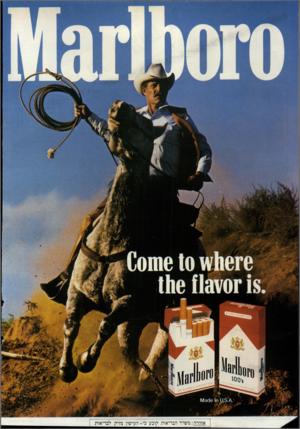העולם הזה - גליון 2565 - 29 באוקטובר 1986 - עמוד 2 | אזהרה: משרד הבריאות קובע כי־ העישון מזיק