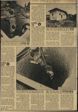 העולם הזה - גליון 2597 - 10 ביוני 1987 - עמוד 31 | ואינה גרה שם עוד. אחיותיודשל נוזהה העידו גם הן, אך מאחר שלא ראו דבר, לא הוסיפו הרבה. רק דודה אחת, שראתה את הנאשם ביום המיקרה ליד המיזבלה, נגררה לוויכוח איתו