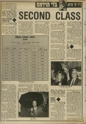 העולם הזה - גליון 2691 - 29 במרץ 1989 - עמוד 25   ג7יהודמה 01*38 דר יולי נודלמן בעיות כאלה. כאשר הרופאים מרשימת 51 0355־ ? 11 עובדים כולם, בלי יוצא מהכלל, במישרה מלאה בבתי־החולים הציבוריים, האם טיפולם בחולים