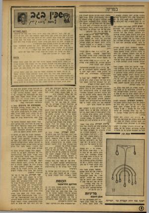 העולם הזה - גליון 870 - 24 ביוני 1954 - עמוד 8   ב מדינ ה מוסדות אחרים. ייצוג בהנהלת המפלגה. י* I1ממשלד. לקיום מחירים נמוכים למצרכי מזון בועד־הפועל שלה נותן דריסת־רגל בחלוקה[ ׳וויוניים (,סובסידיות*) עוררה